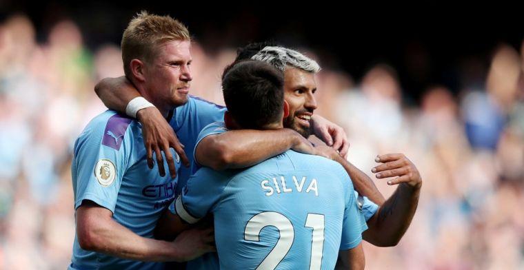 Manchester City komt op stoom, late dreun voor Ajax-opponent Chelsea