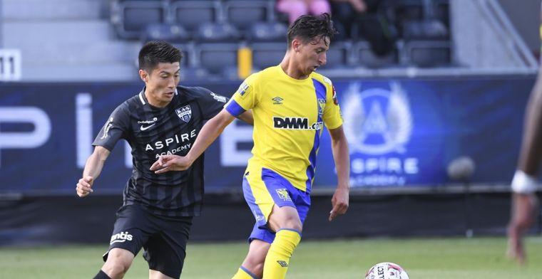 Boli schiet STVV naar de tweede overwinning van het seizoen