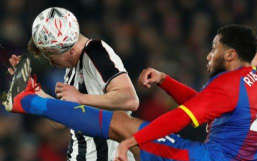 Afbeelding: Der Kicker: Riedewald kan anderhalf jaar na laatste competitieduel verkassen