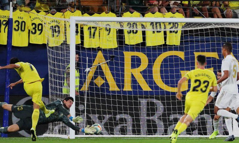 Afbeelding: Bale scoort twee keer én krijgt rood: Real Madrid verliest Atlético uit zicht