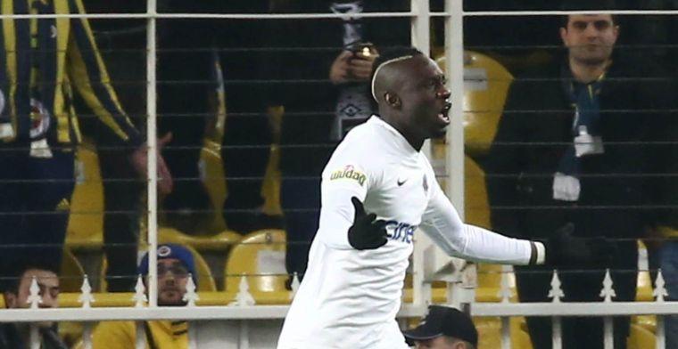 UPDATE: 'Anderlecht staat op een zucht van aantrekken van Diagne'