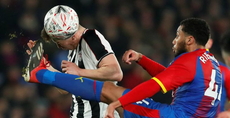 Der Kicker: Riedewald kan anderhalf jaar na laatste competitieduel verkassen