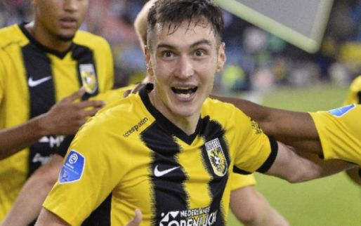 Afbeelding: Vitesse slaat slag: Karavaev gaat voor 'substantieel bedrag' terug naar Rusland