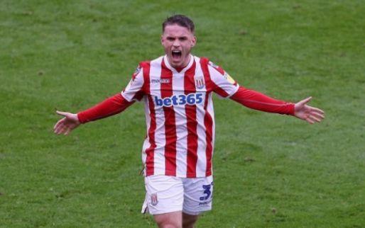 Afbeelding: OFFICIEEL: Stoke City stalt Verlinden (20) in de derde divisie