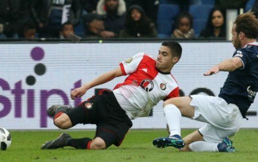 Afbeelding: Na Feyenoord en Empoli nu naar Denemarken: Diks voor de derde keer op rij verhuurd