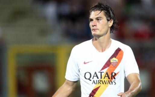 Afbeelding: AS Roma laat aanvaller naar Leipzig gaan: huur met optie tot koop van 29 miljoen