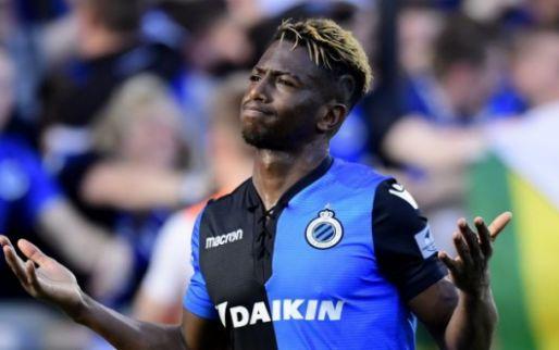 Afbeelding: 'Diaby (ex-Club Brugge) en Okaka (ex-Anderlecht) naar dezelfde Turkse topclub'