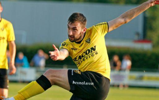 Afbeelding: OFFICIEEL: Susic (ex-Racing Genk) laat contract in Eredivisie ontbinden