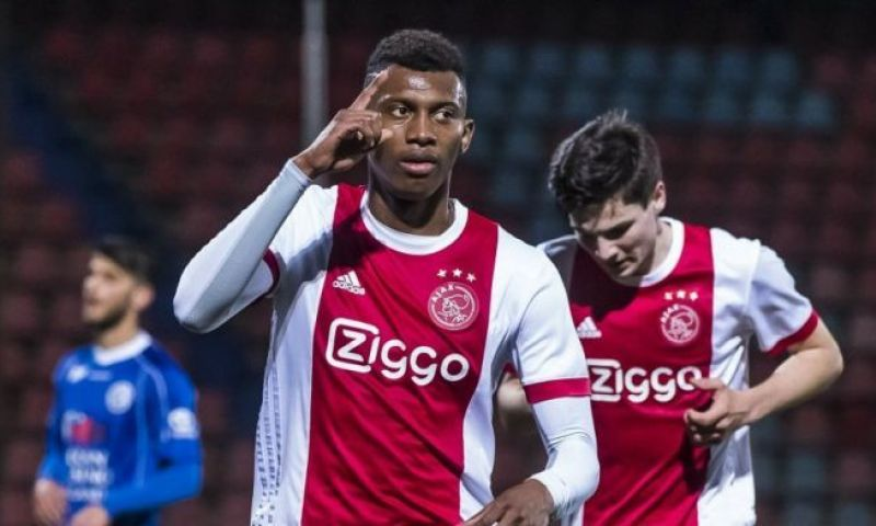 Afbeelding: Update: Ajax bevestigt deal en zwaait Cassierra uit: 'All the best in Portugal!'