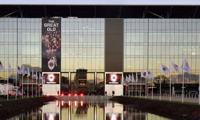 Afbeelding: 'Antwerp vindt oplossing voor overbodige Kafoumba Touré in Amateurklasse'