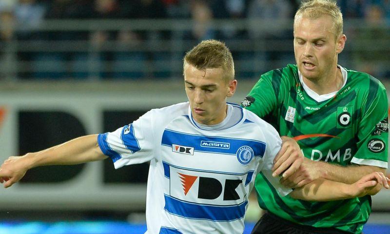 Afbeelding: OFFICIEEL: Ooit toptalent van AA Gent, nu verandert Vandeputte van club in Serie C