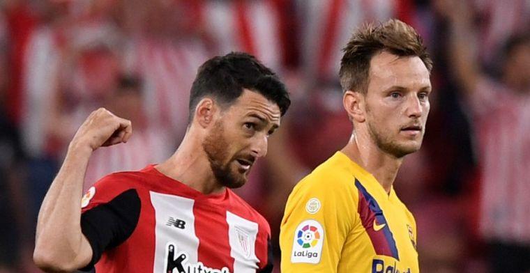 Update: 'Barcelona houdt 'Frenkie-slachtoffer' Rakitic definitief in Camp Nou'