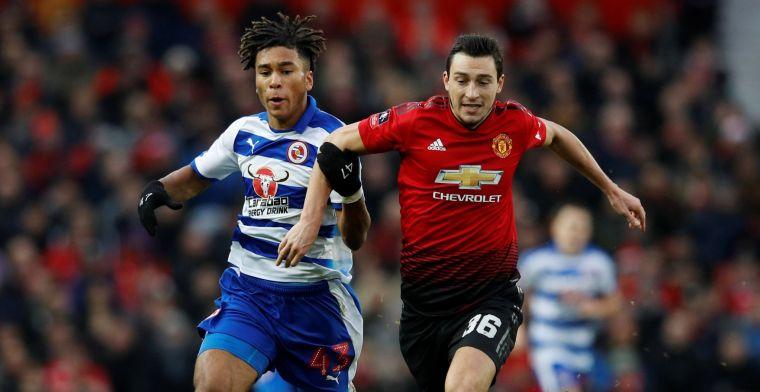 OFFICIEEL: Darmian verlaat Manchester United en gaat aan de slag in Italië