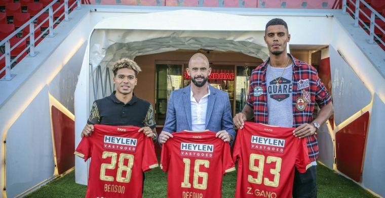 Gano verlaat Genk voor Antwerp: Dit is het beste voor mij