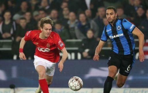 Afbeelding: OFFICIEEL: Standard ziet Halilovic drie minuten voor deadline vertrekken