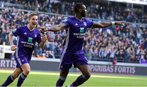 Afbeelding: OFFICIEEL: Anderlecht vist achter net, Bolasie gaat in Portugal aan de slag