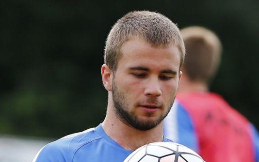 Afbeelding: OFFICIEEL: Ex-Bruggeling Brodic (22) moet op zoek naar nieuwe club