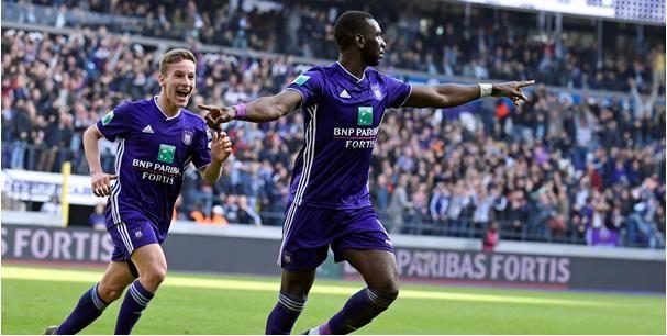 OFFICIEEL: Anderlecht vist achter net, Bolasie gaat in Portugal aan de slag