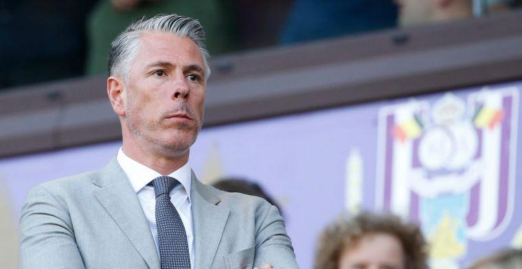 'Verschueren wilde Diagne-transfer zelf afronden, maar stuitte op makelaars'