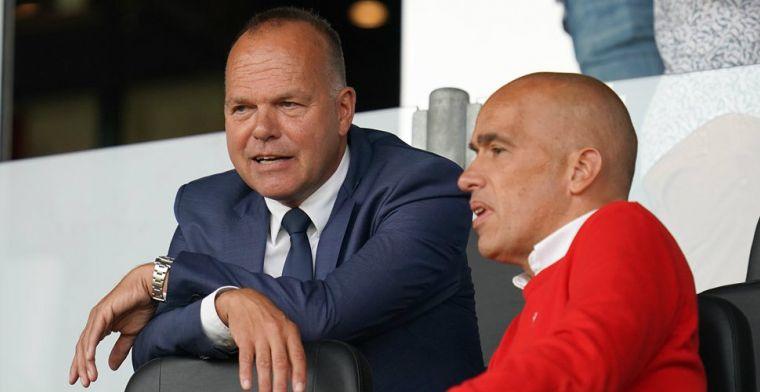 Van Stee over 'geweldige aankoop': 'Feyenoord kan de Champions League halen'