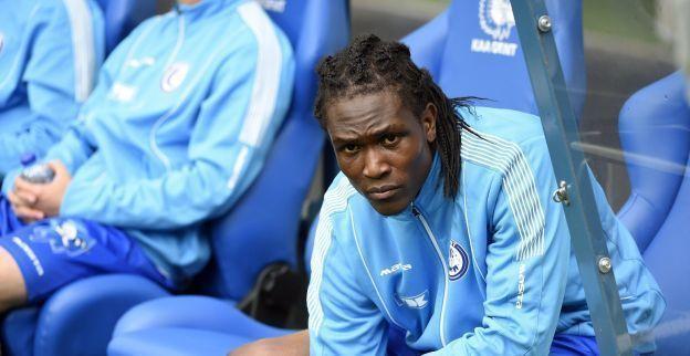 Opvallend gerucht Tavolieri: 'Makelaar biedt Habibou aan bij... Anderlecht'