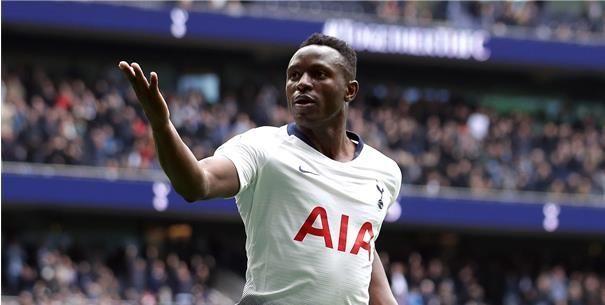Tottenham-coach Pochettino laat zich uit over vertrek Wanyama
