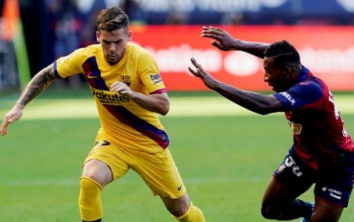 Afbeelding: 'AZ toonde tijdens transferperiode interesse in 'basisspeler' van FC Barcelona'