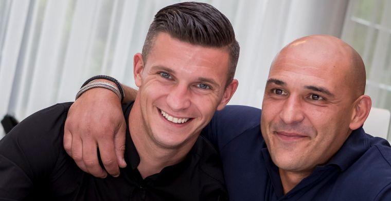 'Desastreuze timing' bij Vitesse: 'Hadden controle, tót 24 uur voor de deadline'