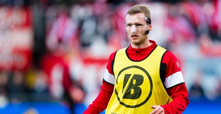 OFFICIEEL: Lommel SK sleept nog twee transfervrije spelers in de wacht