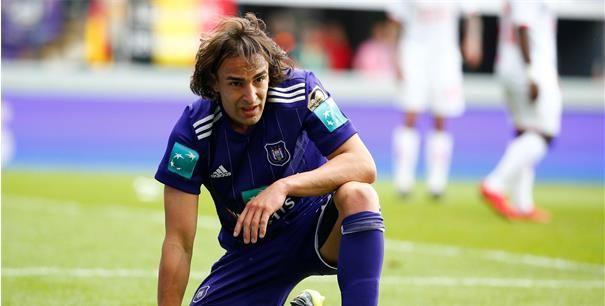 OFFICIEEL: Vrije Markovic (ex-Anderlecht) tekent voor drie jaar bij ex-club