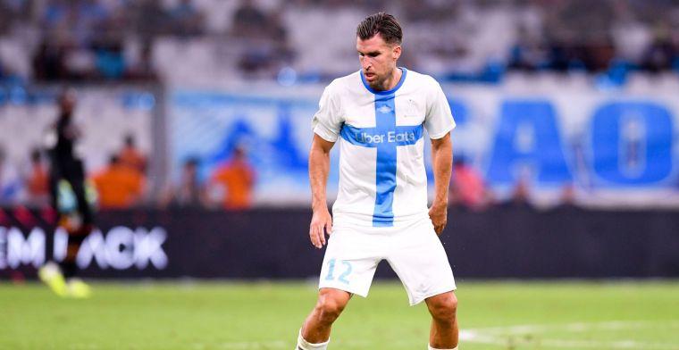 Ongewilde Strootman ontving aanbieding uit Serie A: 'Tuurlijk denk je er over na'