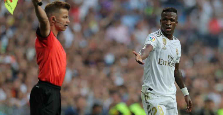 'Arsenal en Paris Saint-Germain klopten tevergeefs aan bij Real Madrid'
