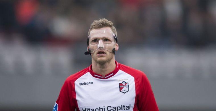 OFFICIEEL: Lommel blijft shoppen en haalt verdediger uit Nederland
