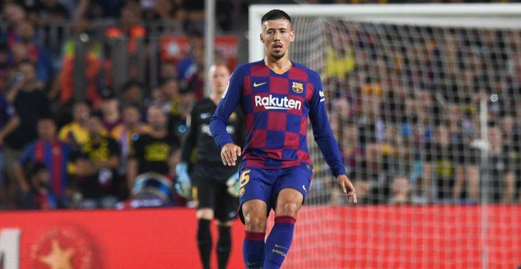 Barça-selectie opgelucht na einde Neymar-soap: Nu is het eindelijk voorbij