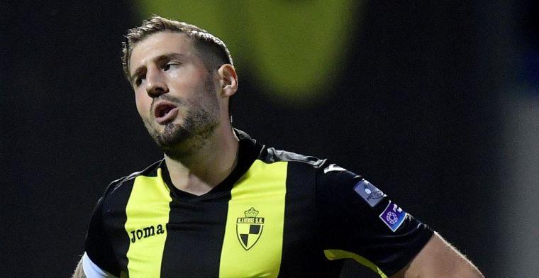 OFFICIEEL: Fréderic Frans kondigt terugkeer naar België aan