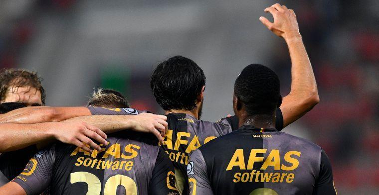 KV Mechelen verslaat ploeg van Emilio Ferrera: tester en Hairemans scoren