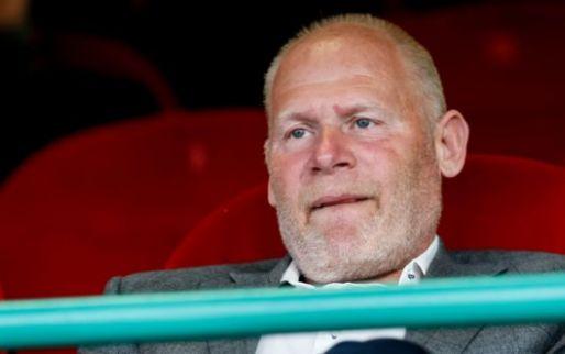 Feyenoord nieuws, uitslagen en programma | VoetbalPrimeur nl