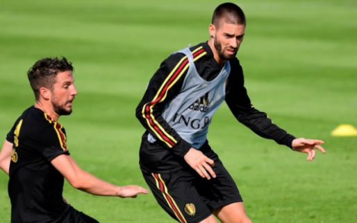 Afbeelding: Carrasco is grote ster in China: