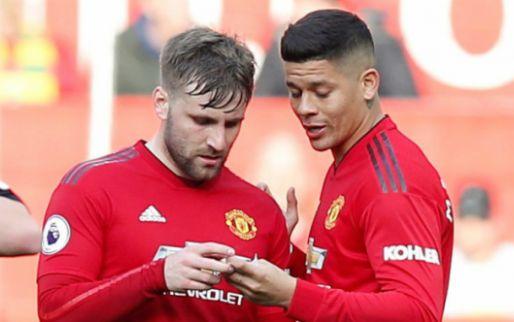 Afbeelding: Manchester United trekt stekker uit deal met Brands: