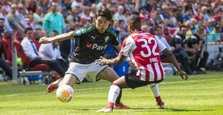 PSV weigerde 14 miljoen euro te betalen: 'Onderdeel van het onderhandelingsproces'