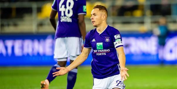 Vindt Anderlecht oplossing voor Trebel? 'Weiler staat in contact met Bayat'