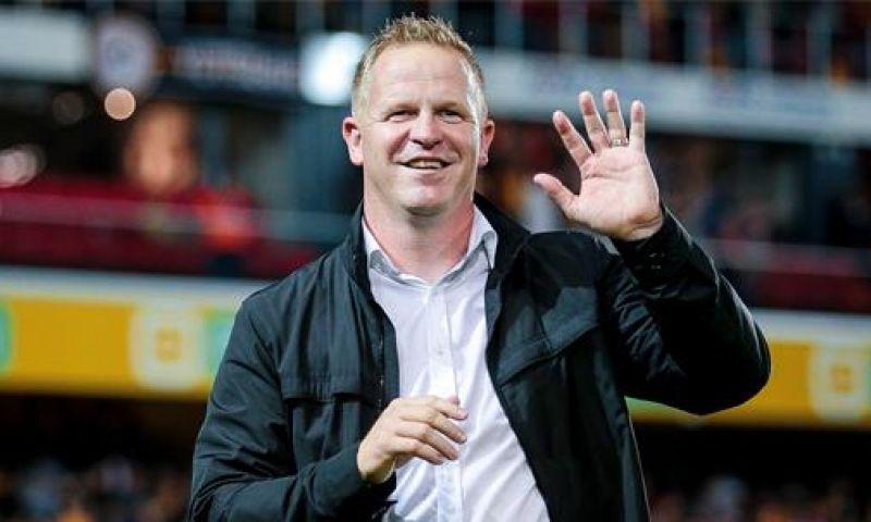 Afbeelding: 'Akkoord nabij: KV Mechelen plukt trainer weg uit de Tweede Amateurklasse'