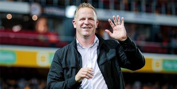 'Akkoord nabij: KV Mechelen plukt trainer weg uit de Tweede Amateurklasse'