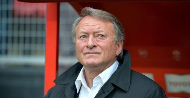 Jacobs laat zich uit over KRC Genk: Dat was er in Brugge totaal niet