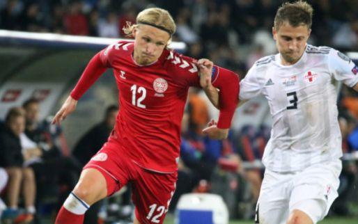 Afbeelding: EK-kwalificatie: Denemarken verspeelt dure punten, cruciale assist Hagi