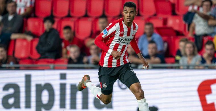 'PSV slaat slag: volgende kernspeler kiest voor langer verblijf in Eindhoven'