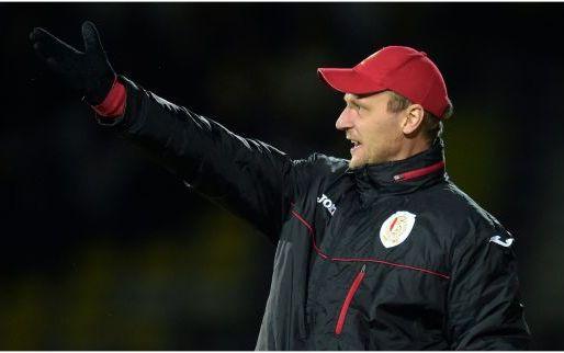 Afbeelding: OFFICIEEL: Vukomanovic zet zijn trainerscarrière verder in Cyprus