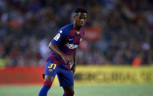 Afbeelding: Barça-toptalent Fati hakt razendsnel knoop door over interlandcarrière