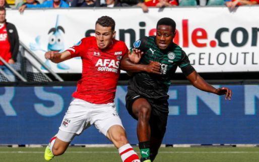 Afbeelding: FC Groningen blokkeerde Ligue 1-transfer op deadline day: