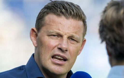Afbeelding: Eredivisie-trainer veroorzaakt dronken auto-ongeluk: 'Ontzettend domme actie'